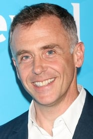 David Eigenberg — Christopher Herrmann