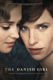 The Danish girl en streaming