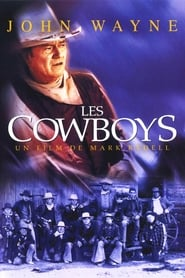 Les cowboys streaming