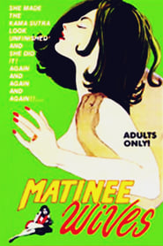 Matinee Wives 1970