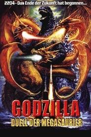 Godzilla – Duell der Megasaurier (1991)