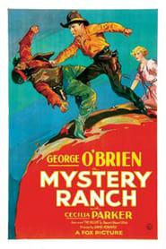 Mystery Ranch 1932