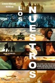 Los Nuestros (2015)