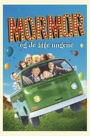 Mormor og de åtte ungene (2013) Zalukaj Online Lektor PL