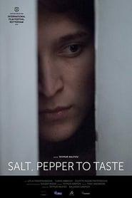 مشاهدة فيلم Salt, Pepper to Taste مترجم