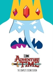 Adventure Time - Season 1 Season 2