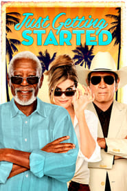 Just Getting Started (2017)