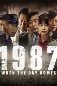 1987: When the Day Comes (2019)