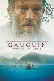 Poster Gauguin: Voyage to Tahiti
