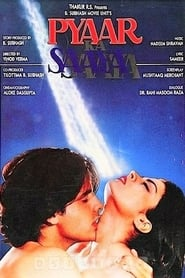 Pyaar Ka Saaya 1991 Hindi Movie JC WebRip 400mb 480p 1.2GB 720p 3.5GB 8GB 1080p