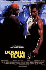la colonia (1997) | Double Team