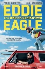 Eddie the Eagle - Il coraggio della follia 2016