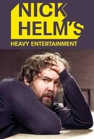 Nick Helm's Heavy Entertainment en streaming