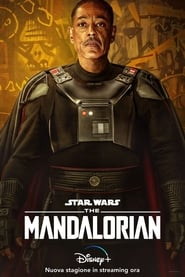 The Mandalorian - Season 2 Episode 1 : Chapter 9: The Marshal