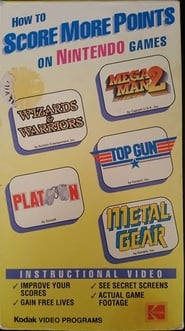 How to Score More Points on Nintendo Games (Yellow) 1989