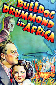 Bulldog Drummond en Afrique