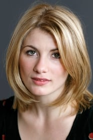 Jodie Whittaker Headshot