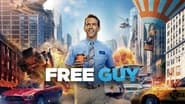 EUROPESE OMROEP | Free guy