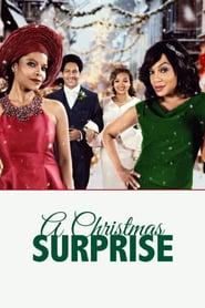 Watch A Christmas Surprise (2020) Fmovies