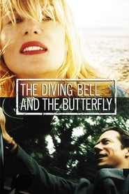 Image The Diving Bell and the Butterfly – Scafandrul și fluturele (2007)