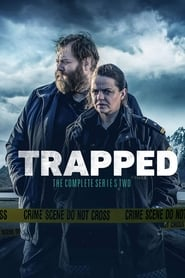 Trapped | TV Show | Watch on Kodi