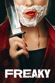 Freaky - Basic switch. Killer new look. - Azwaad Movie Database