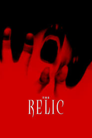 Poster The Relic 1997