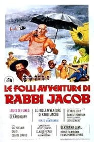 Le folli avventure di Rabbi Jacob