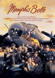 Ver El bombardero Memphis Belle Online HD Español y Latino (1990)