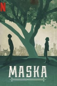 Maska 2020 Hindi Movie NF WebRip 300mb 480p 1GB 720p 4GB 1080p