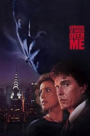 Someone to Watch Over Me (1987)