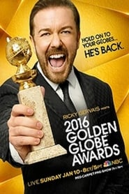 73rd Golden Globe Awards putlocker