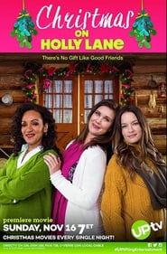 Watch Christmas on Holly Lane (2018) Full Movie Free Download