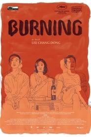 Burning – L'amore brucia