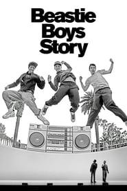 Poster Beastie Boys Story 2020