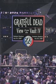 Grateful Dead: View from the Vault IV