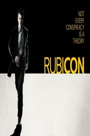 Rubicon – Temporada Unica