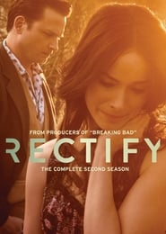 Rectify: Season 2