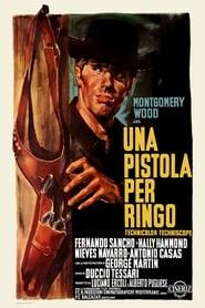 Una pistola per Ringo