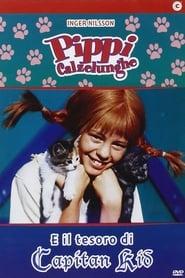 Pippi Calzelunghe e il tesoro di Capitan Kid 1969