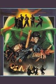 Raiders Of The Doomed Kingdom 1985