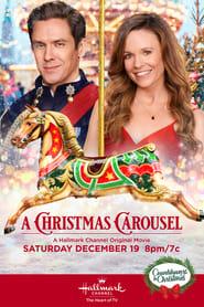 A Christmas Carousel (2020) poster