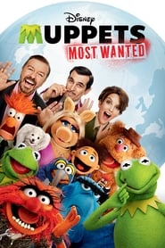 Muppets Most Wanted (1979)