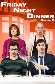 Watch Friday Night Dinner Season 6 Fmovies