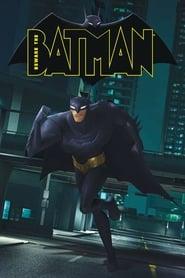 Beware the Batman 1. Sezon