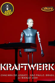 Kraftwerk - Live at Chacara do Jockey, Sao Paolo 2009