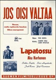 Jos oisi valtaa... 1941