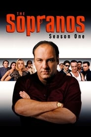 The Sopranos - Season 1 poster
