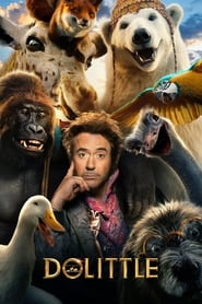 Le Voyage du Dr Dolittle en streaming
