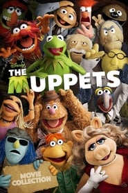 Os Muppets Dublado Online